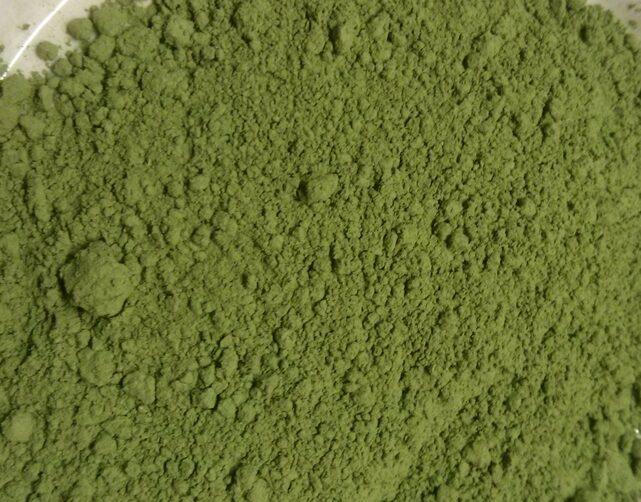 Herbal Powders & Clays