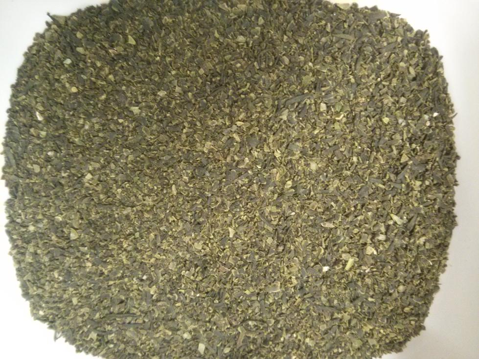 dried seaweed kelp